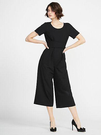 Uta Raasch - Overall with 1/2-length sleeves