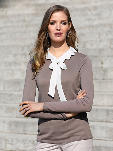 Uta Raasch - Pullover mit 1/1 Arm