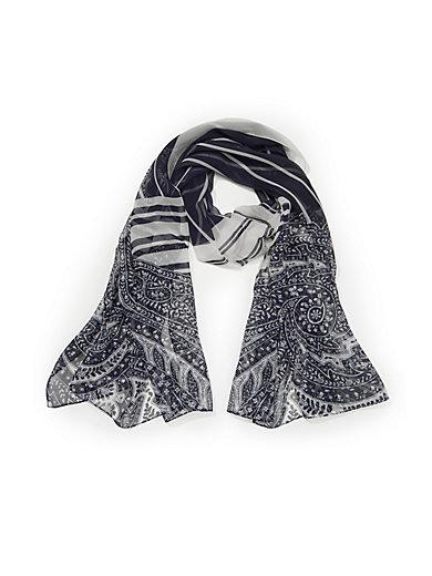 Uta Raasch - Pure silk scarf