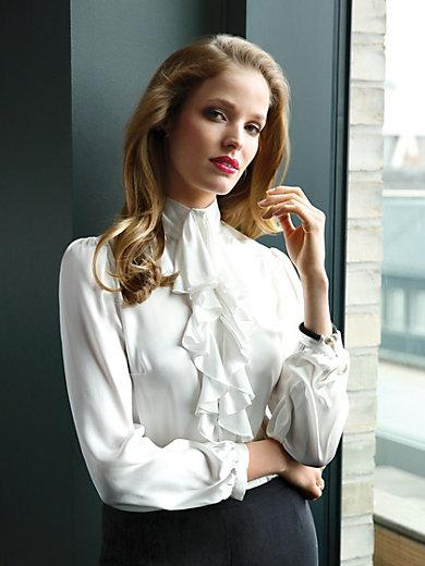 Uta Raasch - Skjorte i 100% silke