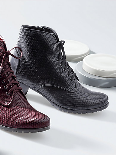 Vabeene - Lace-up ankle boots