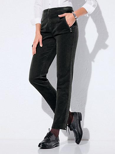 Vanilia - Hose – Modell JACKY CORDUROY