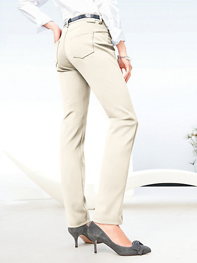 Vanilia - Hose - Modell SELMA TREGGING
