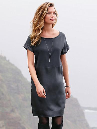 Villa Gaia - La robe manches courtes
