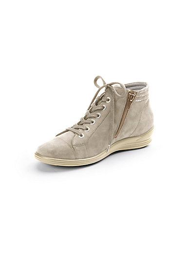 Waldläufer - Ankle-high lace-up shoes
