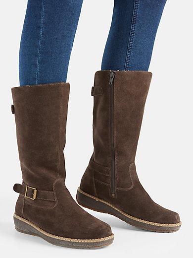 Waldläufer - Hoja boots