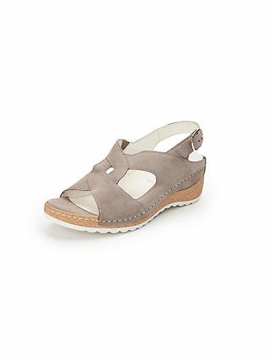 Chaussures Waldläufer Hanila femme CWWXQ5nR