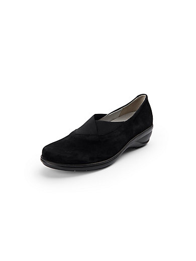 Loafers Haga Waldl?ufer black Waldl?ufer