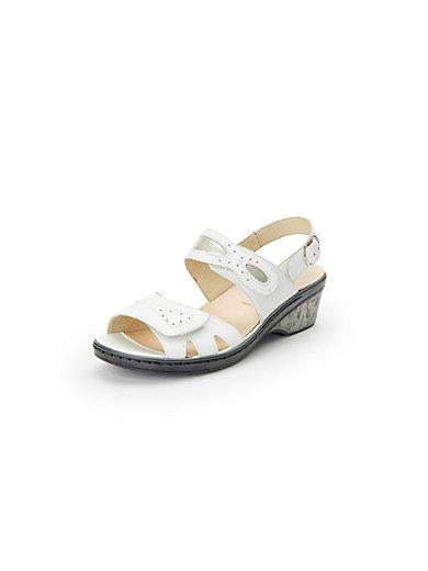 Waldläufer - Sandale aus 100% Leder