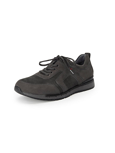 Waldläufer - Sneaker aus 100% Leder