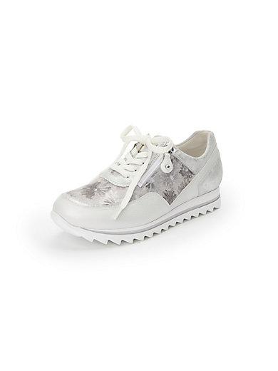Waldläufer - Sneaker Haiba aus 100% Leder