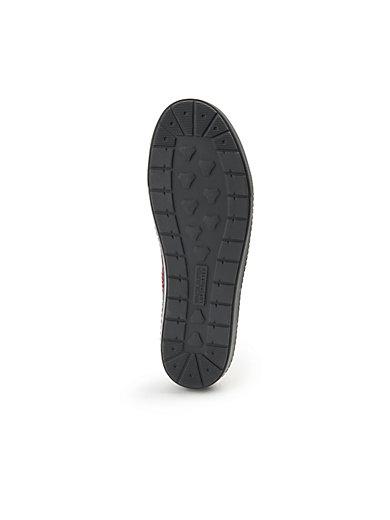 Waldläufer - Sneaker Hanceta aus 100% Leder