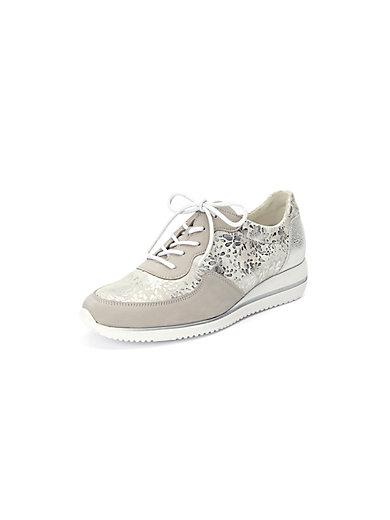 Waldläufer - Sneaker Himona aus 100% Leder