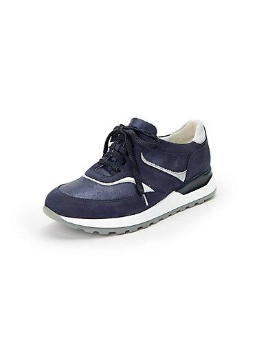 Waldläufer - Sneaker Hiroko aus 100% Leder