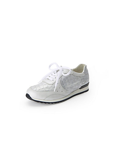 Waldläufer - Sneaker Hurly aus 100% Leder