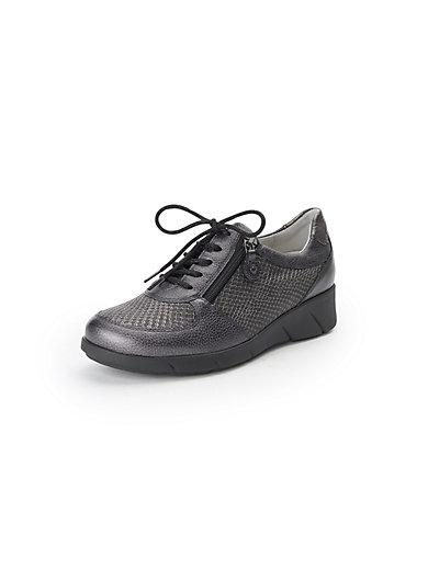 Waldläufer - Sneaker Kaina aus 100% Leder