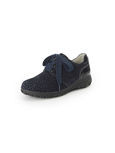 Sneakers Havy Waldläufer blue Waldläufer Outlet Cheap U9kFnlV