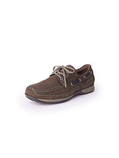 Chaussure À Lacets Marron Waldläufer x4qW0Ro