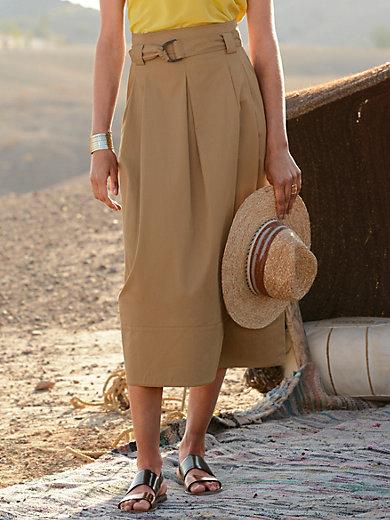 Windsor - A line skirt