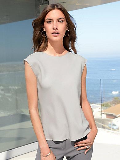 Windsor - Ærmeløs skjorte