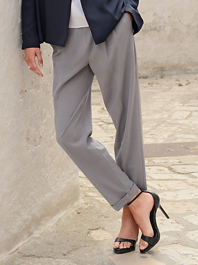 Windsor - Ankle-length trousers