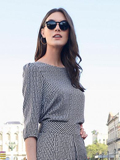 Windsor - Bluse aus reiner Seide