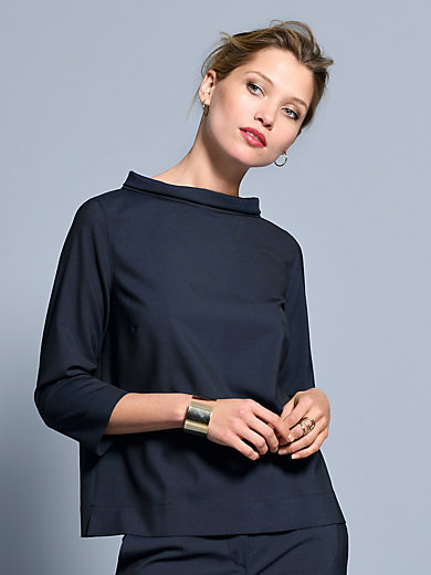 Windsor - Bluse mit 3/4-Arm