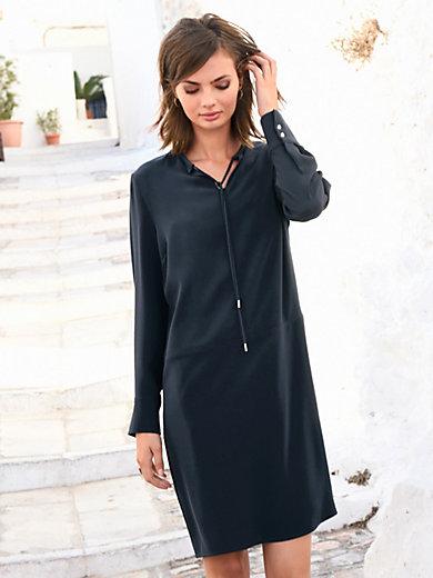 Windsor - Dress with a little V neckline