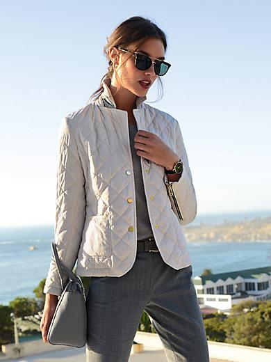 Windsor - Gewatteerde jas