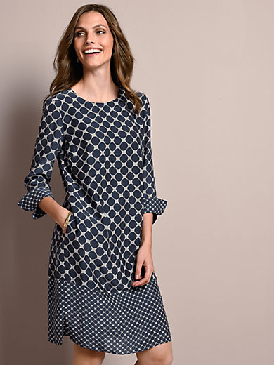 Windsor - Kleid mit 7/8-Arm