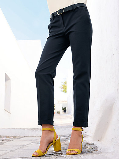 Windsor - Knöchellange Hose