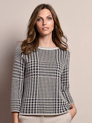Windsor - Le pull manches 7/8