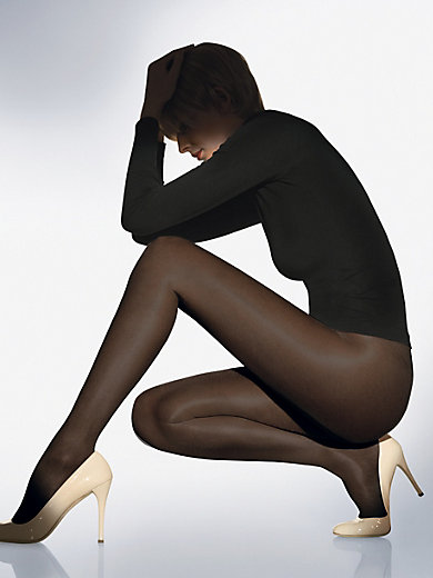 Wolford - Feinstrumpfhose SATIN TOUCH 20 TIGHTS
