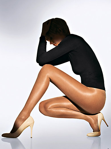 Wolford - Strumpfhose SATIN TOUCH