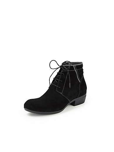 Wolky - Buffalo Dance lace-up ankle boots