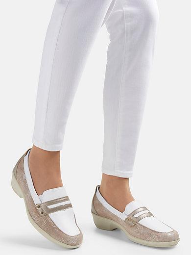 Xsensible - Scarro loafers