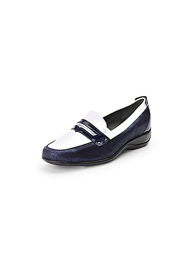 Xsensible - Slipper aus 100% Leder