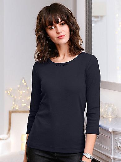 ZAIDA - Shirt met 3/4-mouwen