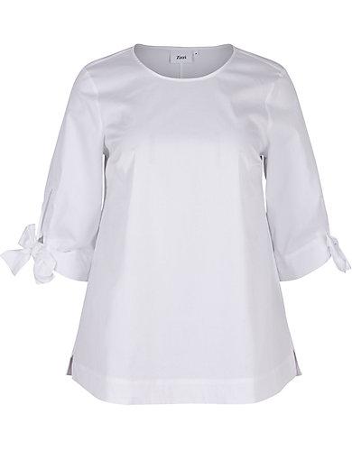 zizzi - Bluse mit 3/4-Arm