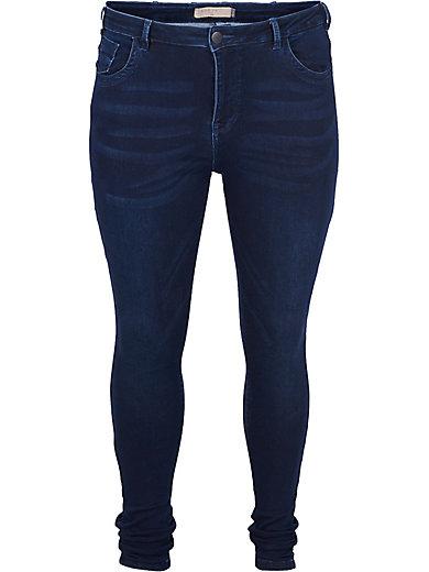zizzi - Jeans model Amy super slim
