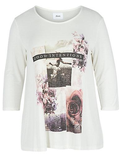 zizzi - Langarm-Shirt