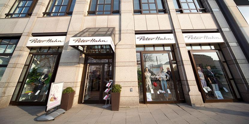 release info on best price meet Peter Hahn Filiale - Hamburg