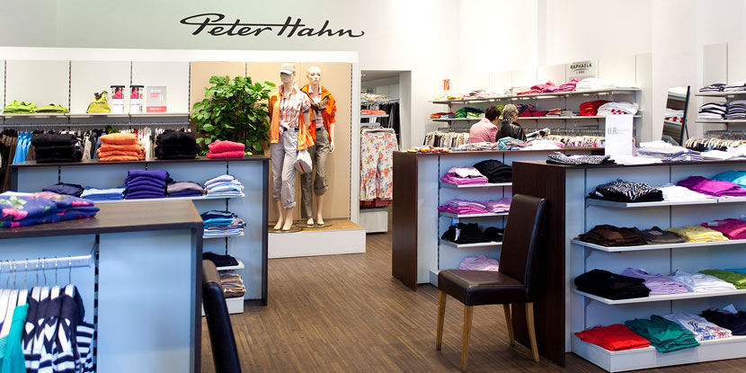 groß auswahl erstaunliche Qualität Verarbeitung finden Peter Hahn Filiale - Wiesbaden